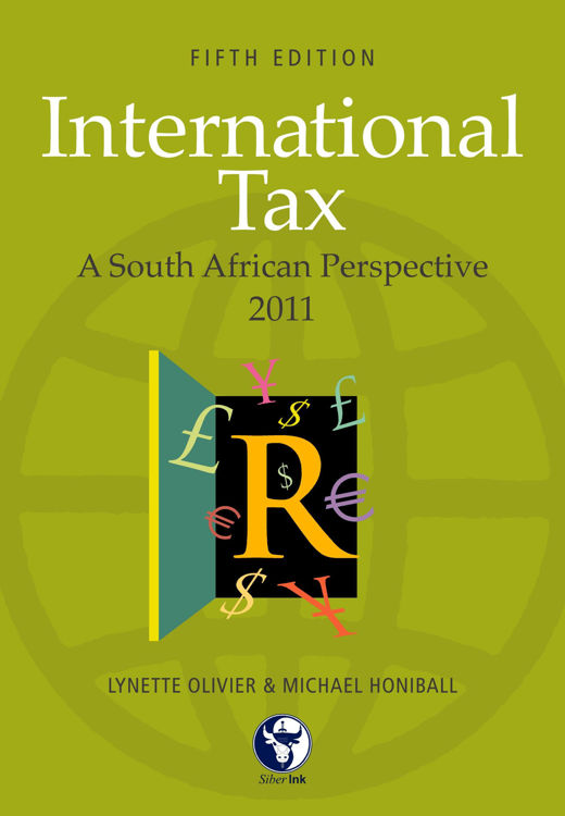 Picture of International Tax - A South African Perspective 2011 (5ed)
