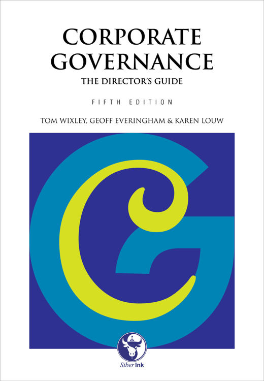 Picture of Corporate Governance (5ed)