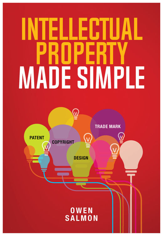 Picture of Intellectual Property Made Simple - ebook