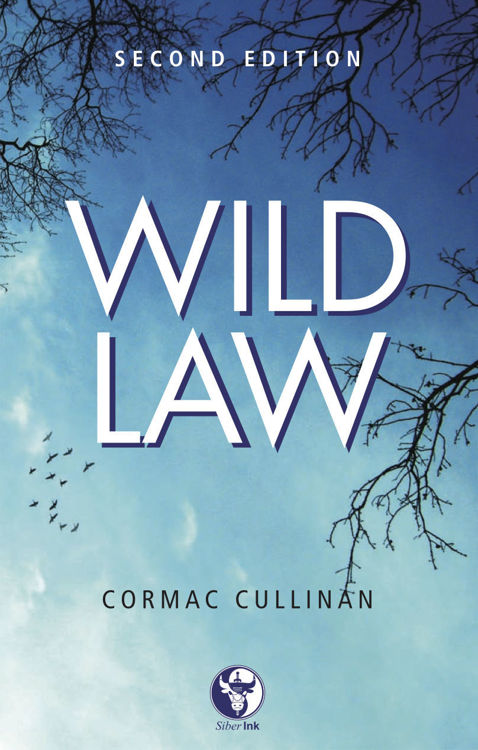 Picture of Wild Law Second Edition Ebook